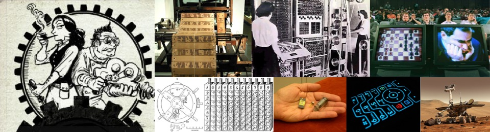 The Evolution of Computing and its Impact on History
